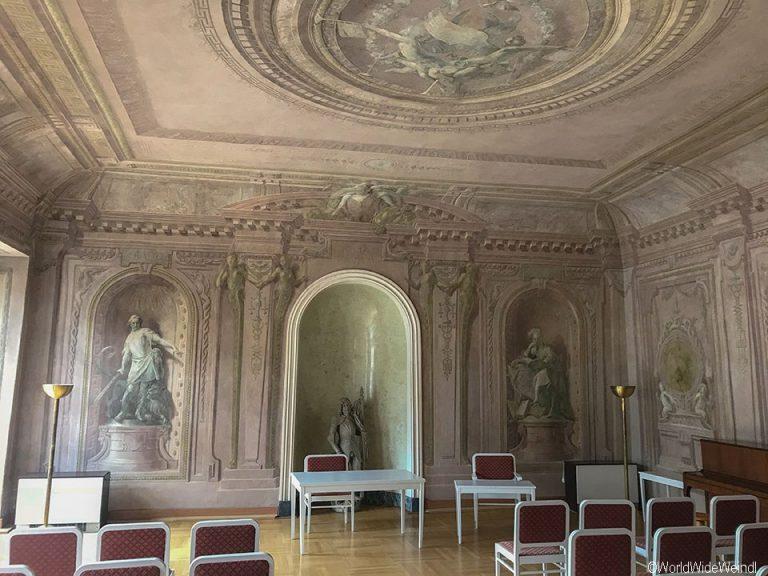 Tschechien, Brünn-205-Altes Rathaus