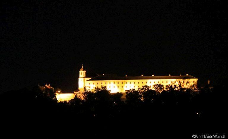 Tschechien, Brünn-260-Internesto Apartments Spilberk