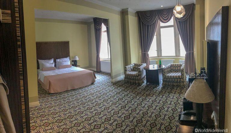 Tschechien, Brünn-273-Grandezza Hotel Luxury Palace