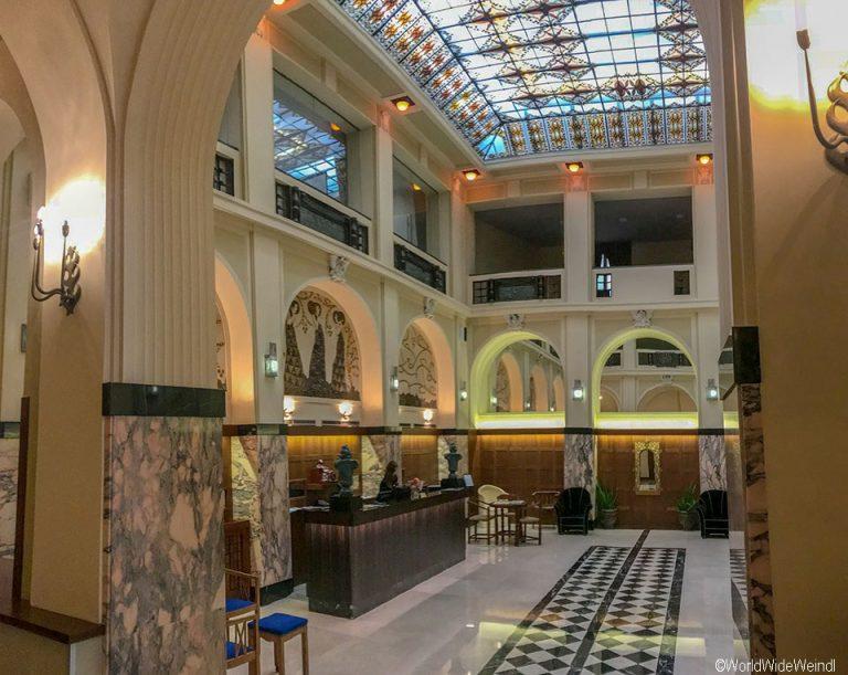 Tschechien, Brünn-280-Grandezza Hotel Luxury Palace