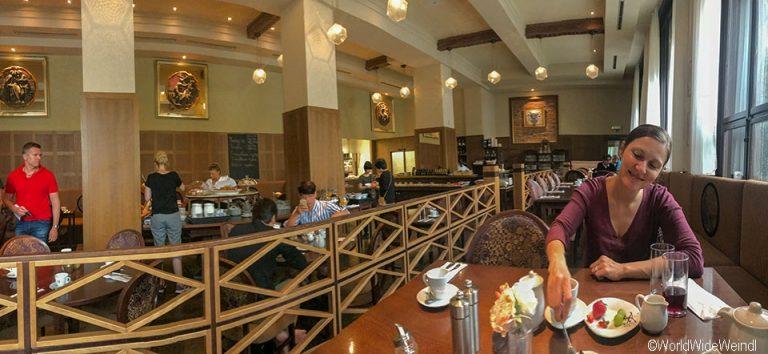 Tschechien, Brünn-290-Grandezza Hotel Luxury Palace