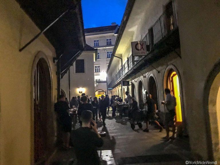 Tschechien, Brünn-420-Starobrněnská
