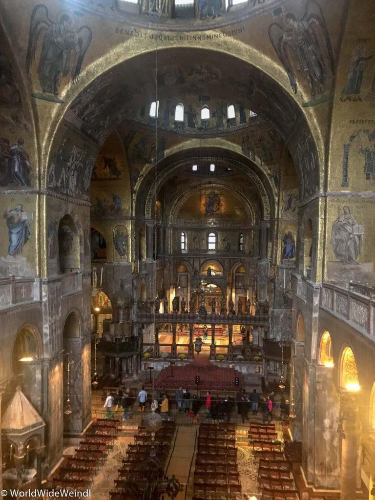 Venedig_Venezia-99_Markuszia-100_Markusdom (Basilica die San Marco)