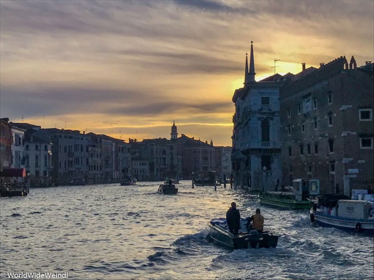 Venedig_Venezia-122_Canale Grande bei Sonnenuntergang