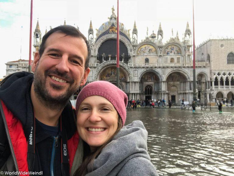 Venedig_Venezia-23f_Markusplatz (La Piazza die San Marco) zu Acqua Alta