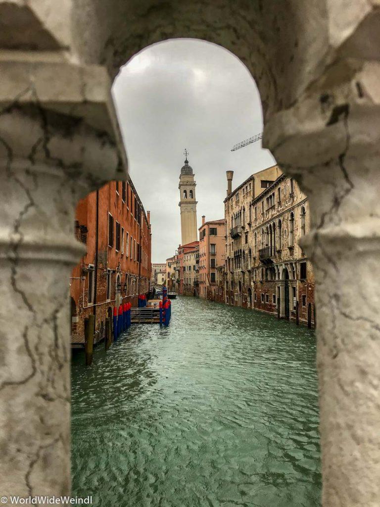 Venedig_Venezia-39_Der schiefe Turm von San Giorgio dei Greci_