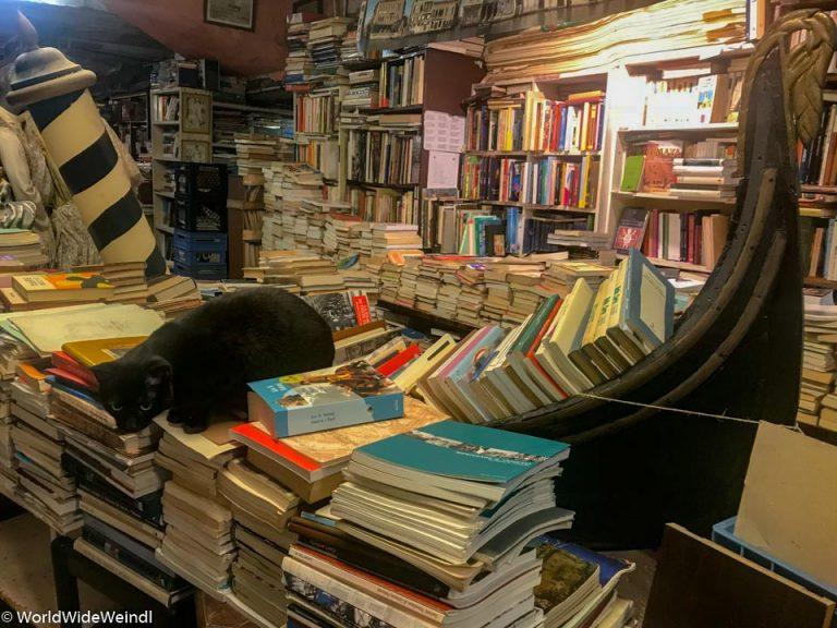 Venedig_Venezia-85_Libreria Aqua Alta