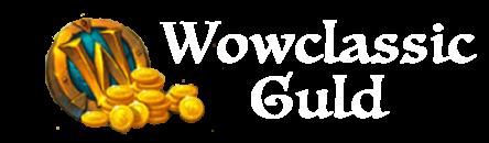 Wowclassicguld.se