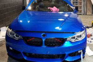 BMW M4-wrap