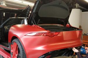 Jaguar-wrap