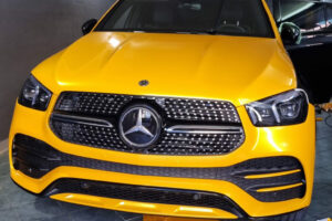 Mercedes GLE-wrap2