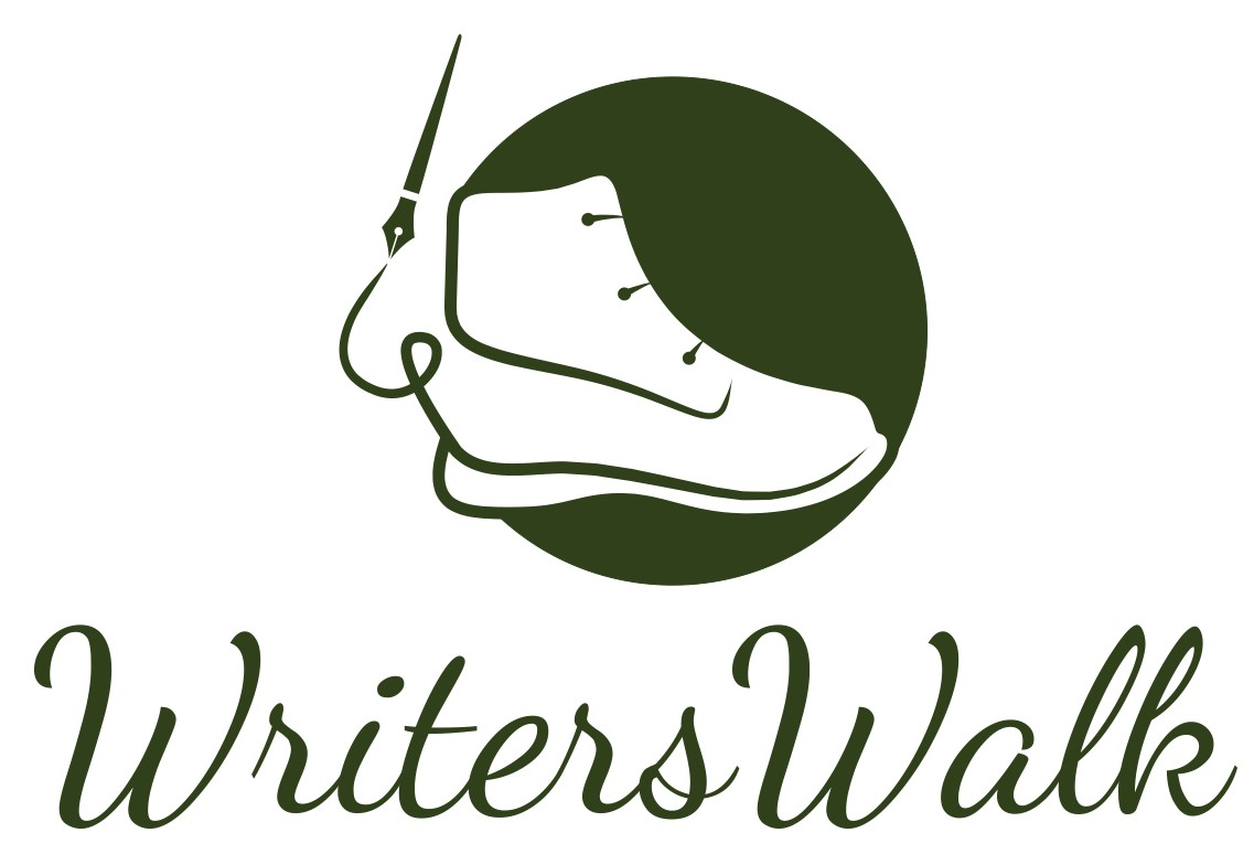 Writers Walk