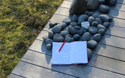 3 skriveøvelser til at gå dig kreativ