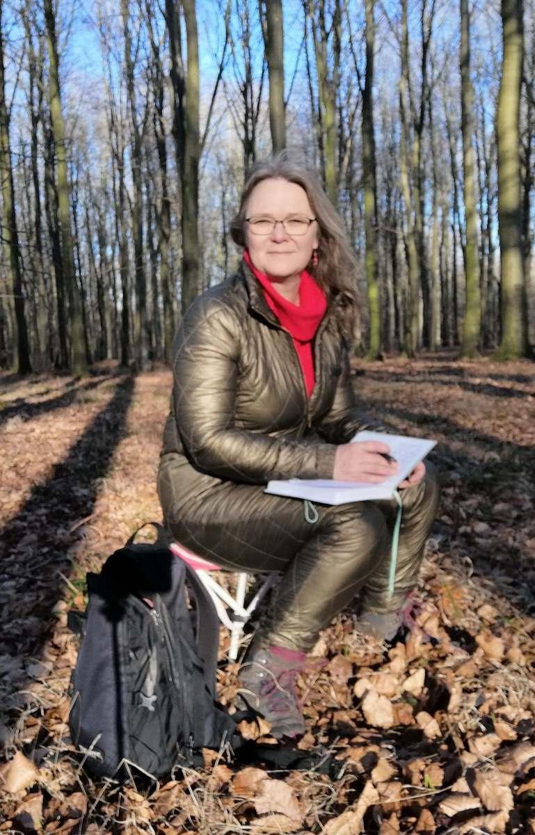 Nyhedsbrev - Writers Walk