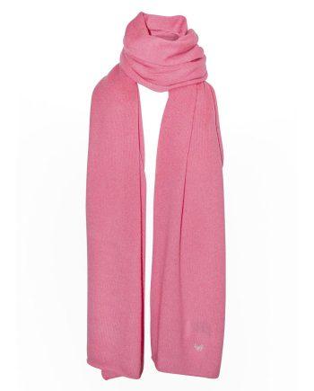 Pink oktober - få en gratis cashmere hue med dit køb over 1000 kr