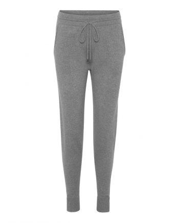 100% cashmere bukser. Wuth Copenhagen har designet et par cashmere bukser i den bedste kvalitet. Findes i mørkegrå, sort og lysegrå.