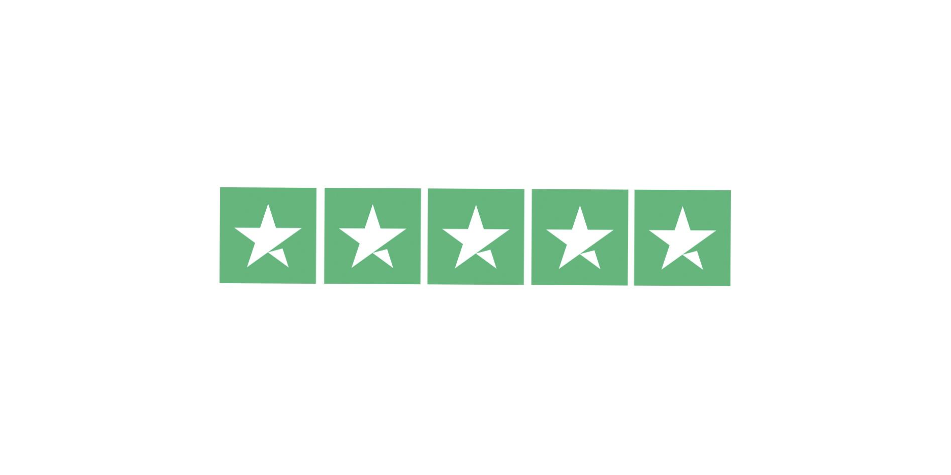 Anmeldelser på Trustpilot af Wuth Copenhagen