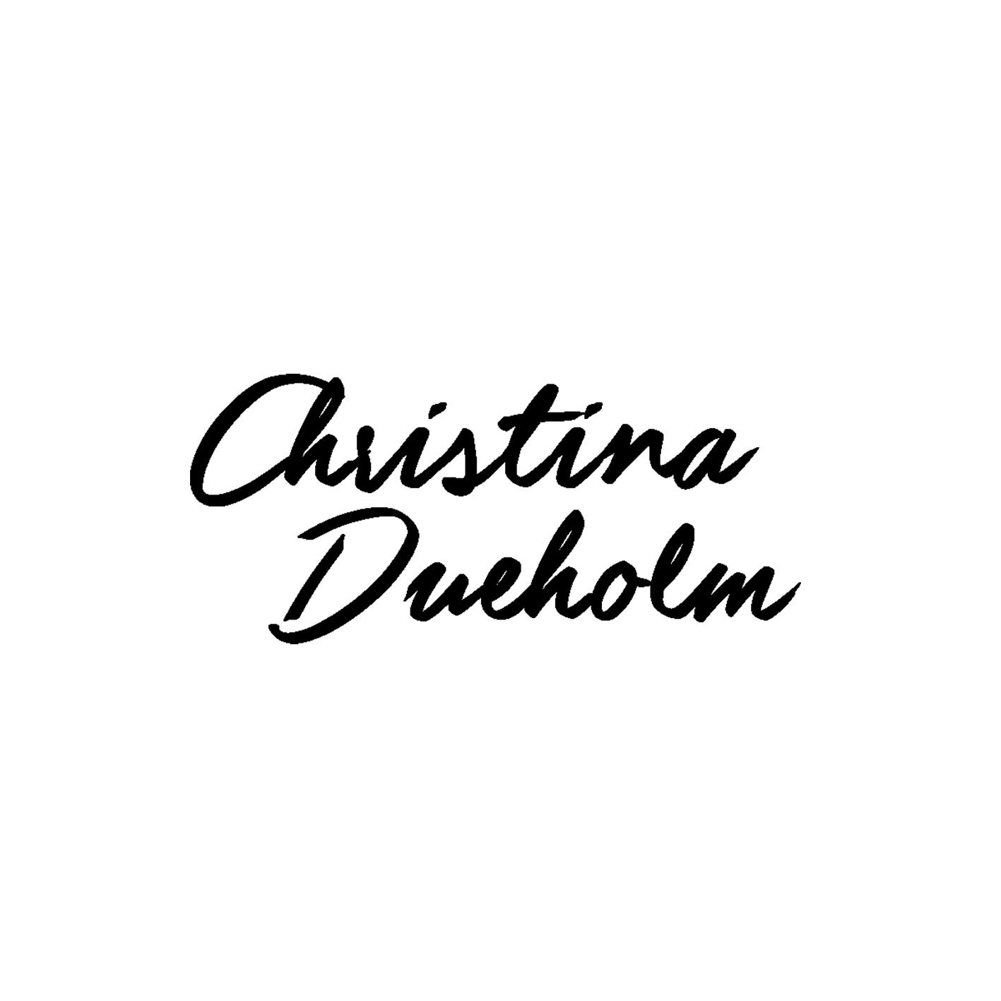 Blogger Christina Dueholm kan godt lide vores cashmere