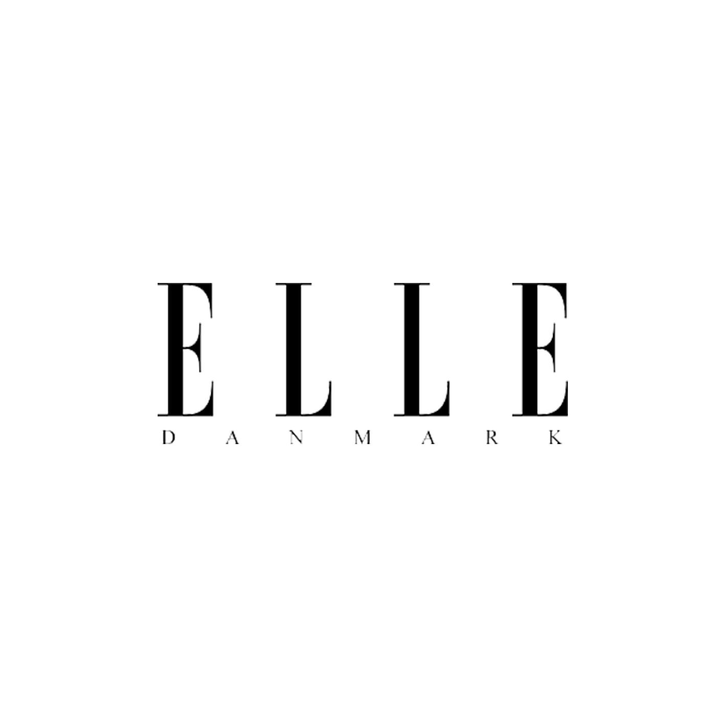 Elle Danmark logo