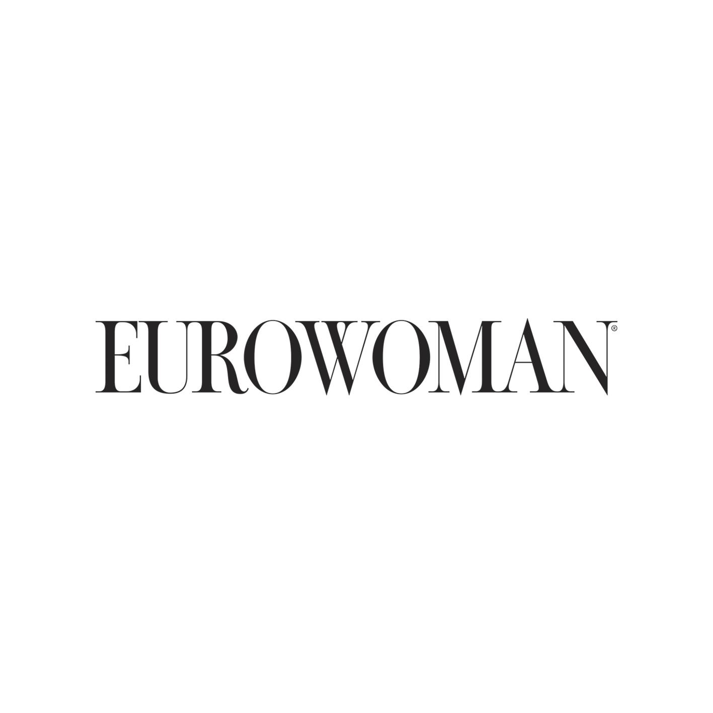 Eurowoman logo
