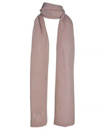 Vores mesh halstørklæde fra Wuth Copenhagen i 100% cashmere.