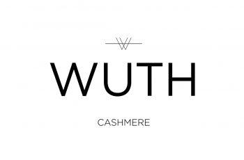 Wuth Cashmere sort logo