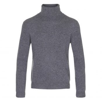 Cashmere turtlenecks for men from Wuth Copenhagen i 100% premium cashmere