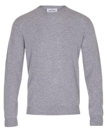 Cashmere til mænd. Vores tynde cashmere kvalitet er perfekt til om sommere. George Pullover er den perfekte bluse til mænd.