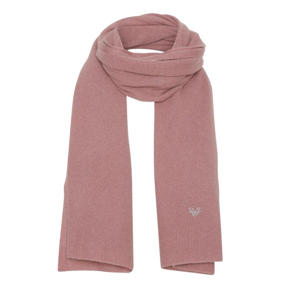 Lily halstørklæde til mænd og kvinder i 100% premium cashmere fra Wuth Copenhagen.