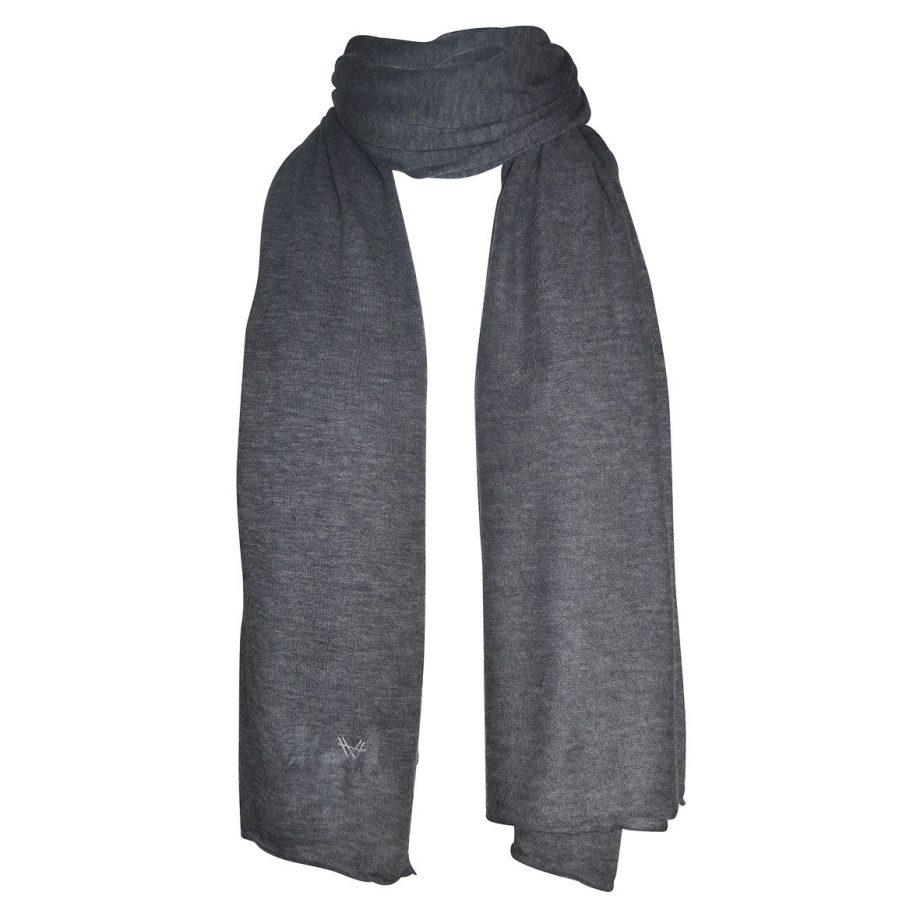 Light tørklæde fra Wuth Copenhagen i 100% premium cashmere