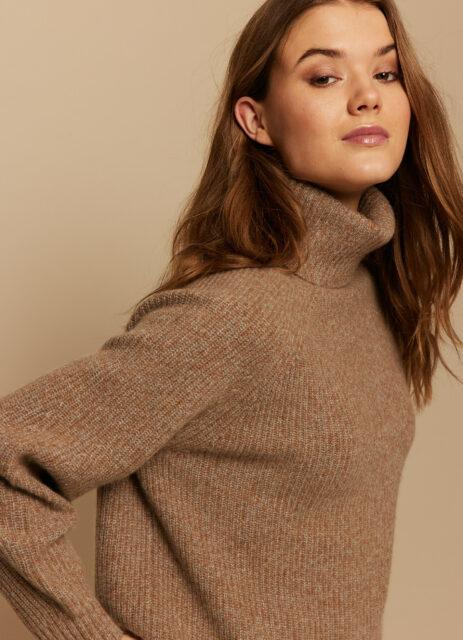 AW 2021 - Wuth Copenhagen med deres nyeste vinter kollektion med 100% cashmere styles