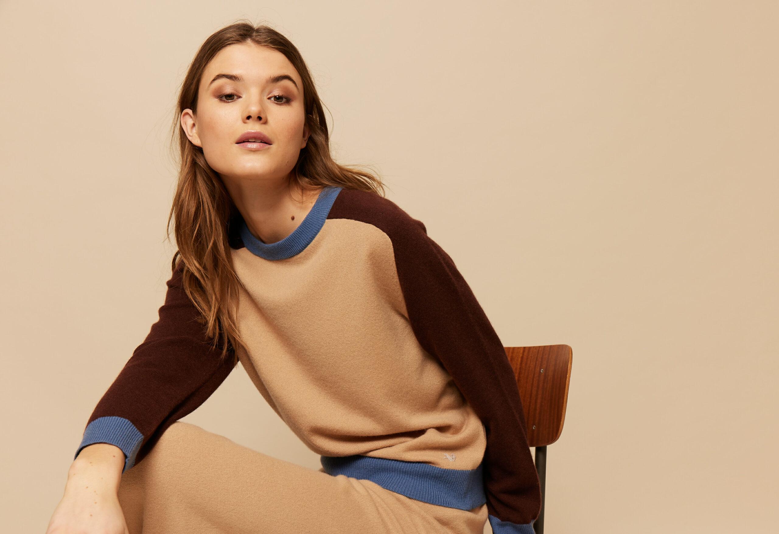 Wuth Copenhagen - Nyeste AW 2021 kollektion kommer snart online. 100% premium cashmere styles til alle