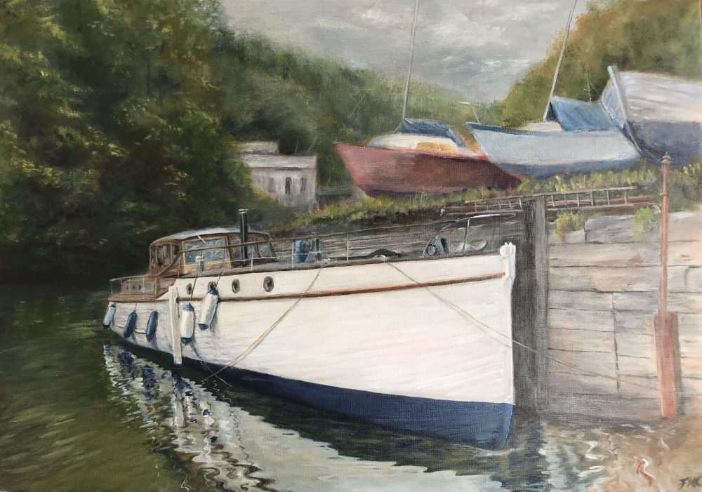 Original Painting of