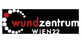 Wundzentrum Wien 22 Logo