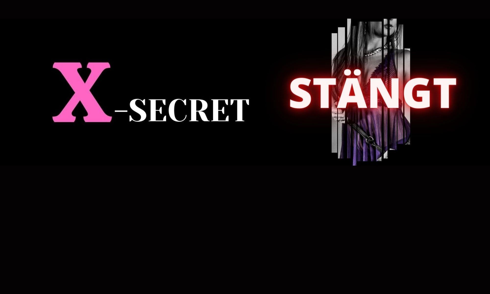 X-secret
