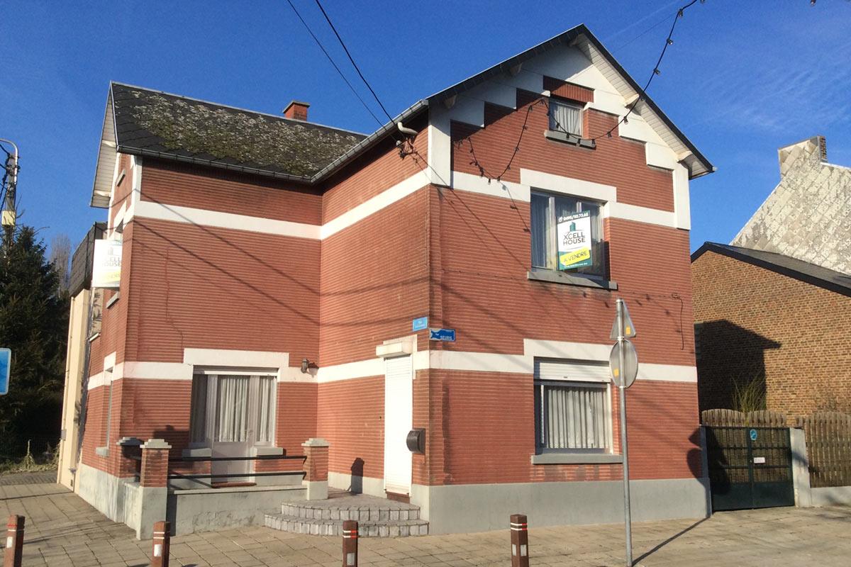 xcell house auvelais