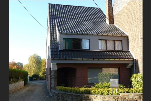 Hellend dak Tervuren