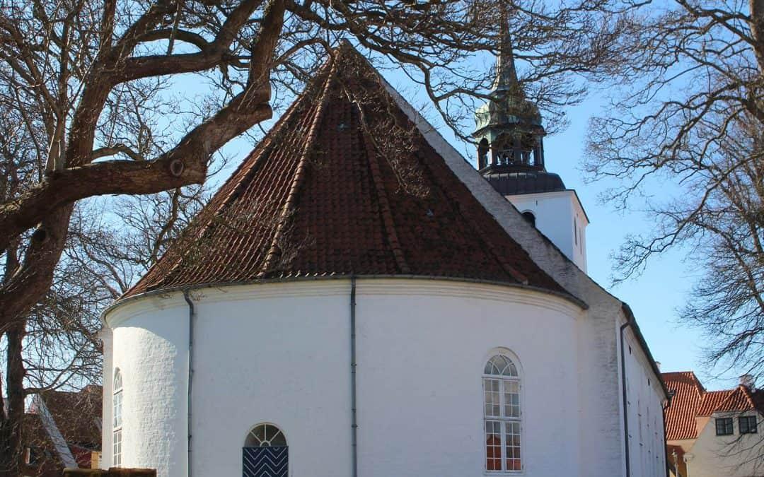 Ærøskøbing Kirke