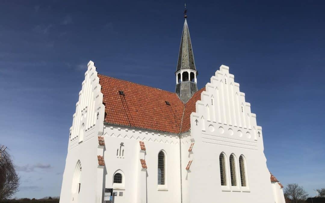 Bagenkop Kirke