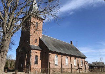 Hou Kirke