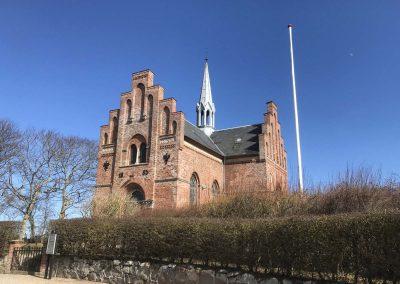 Kædeby Kirke