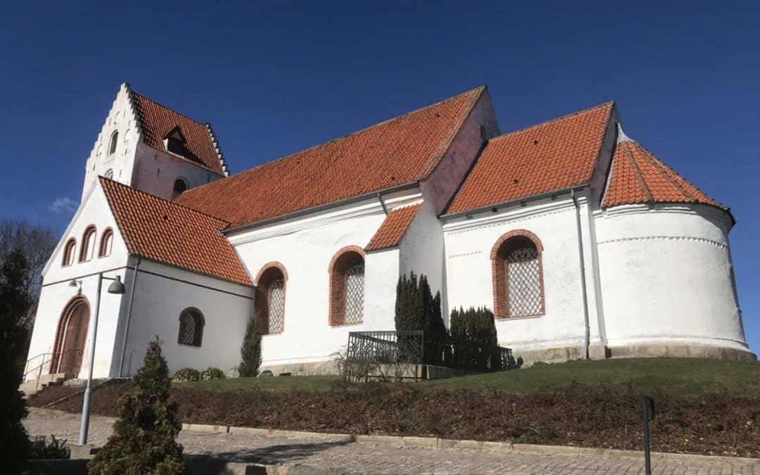 Lindelse Kirke