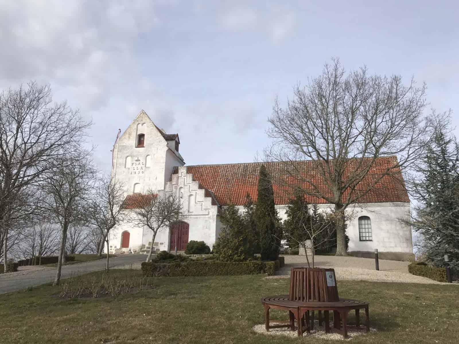 Longelse Kirke