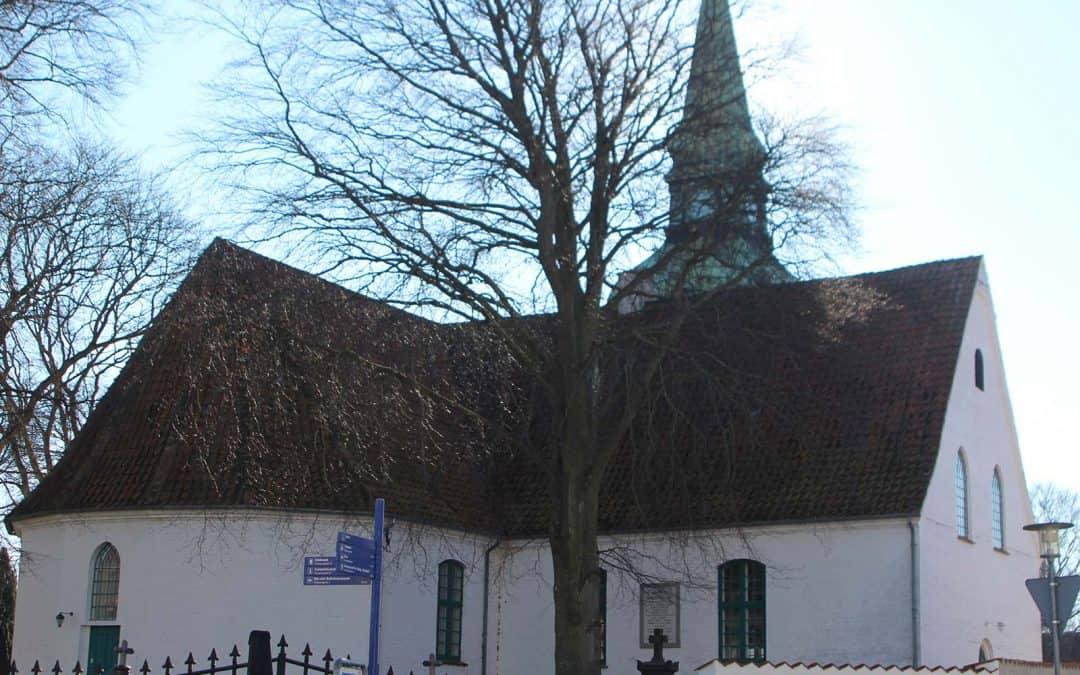 Marstal Kirke
