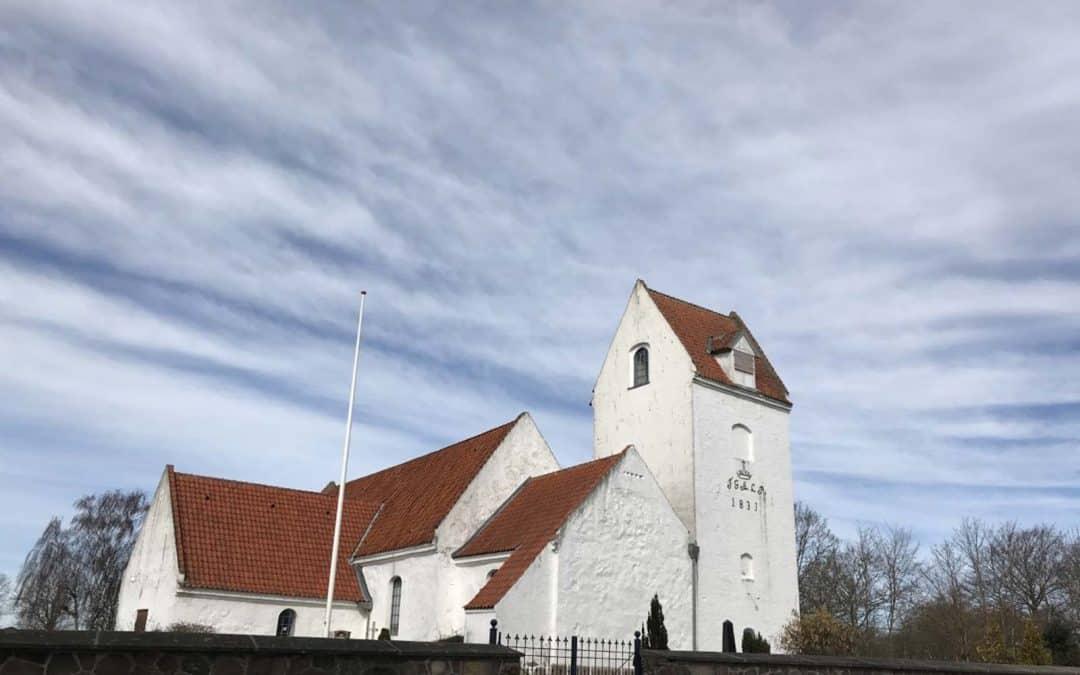 Simmerbølle Kirke