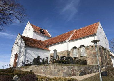 Snøde Kirke