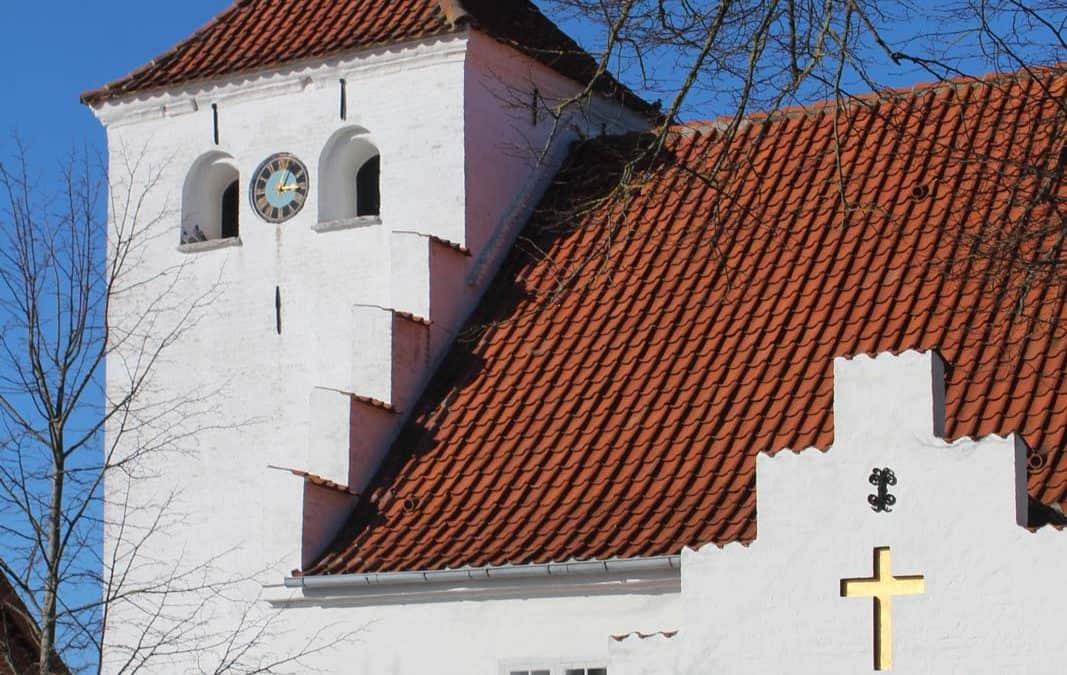 Søby Kirke