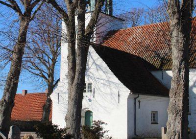 Tranderup Kirke