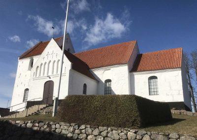 Tryggelev Kirke