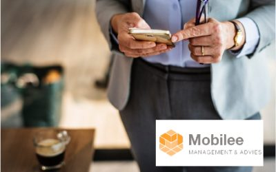 Mobilee van start met Dynamics 365 for Sales!